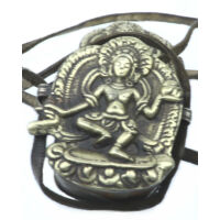 Tibeti gao, úti oltár
