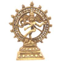 Shiva táncoló