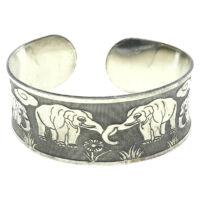 Elefánt karkötő