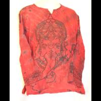 Ganesha ing piros