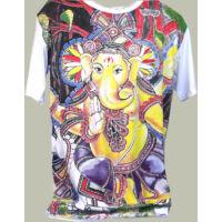 Elefántos póló L