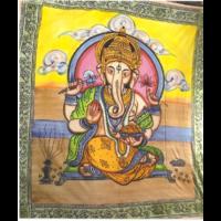 Ganesha sárgákban