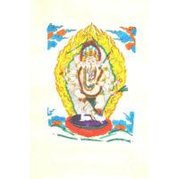 Ganesha poszter