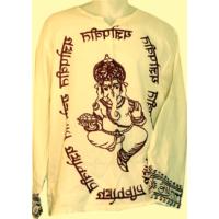 Ganesha ing mantrával natúr