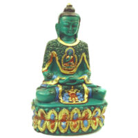 Meditáló Buddha