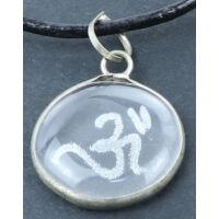 OM amulett medál 4