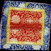 Brokát terítő 40*40 cm több szín