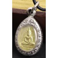 Buddha medál A