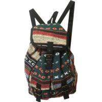 Szőttes hátizsák 1