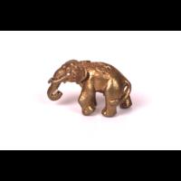 Szerencse elefánt akadályok elhárításáért