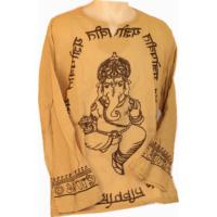 Ganesha ing mantrával drapp