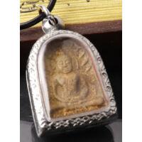 Buddha medál C