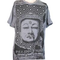 SURE Buddha szürke XL