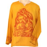 Ganesha ing OM
