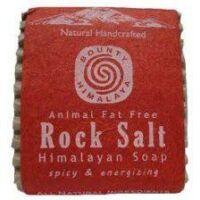 Rock Salt - Kősó Himalayan szappan