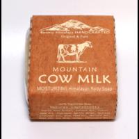 Cow milk - hegyi tehéntej Himalayan szappan
