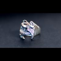 Forma gyűrű sas