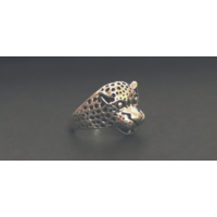 Forma gyűrű leopárd
