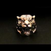 Forma gyűrű tigris
