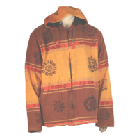 Kabát nepáli több méret