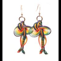 Nád füli hal több szín