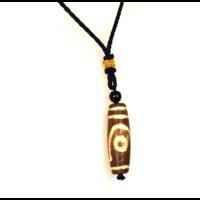 DZI amulett 2-szemű a párkapcsolatért