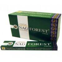 Golden Nag Forest füstölő