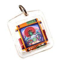 Zöld Tara amulett