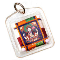 Csenrézi amulett
