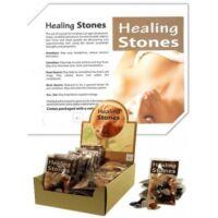 Egészséget segítő kövek