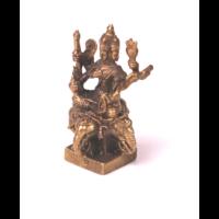 Brahma elefánton