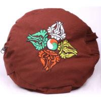 Meditációs párna - Dordzse kereszt