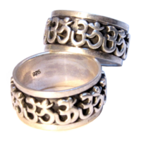 OM gyűrű forgatható több méret
