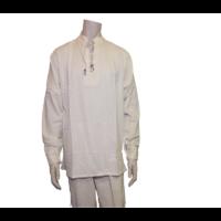 Vászon ing fehér több méret