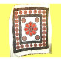 Mandalás textil
