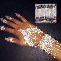 Fehér henna