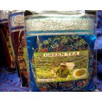 Green Tea  100 gr.