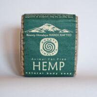 Hemp - kender - Himalayan szappan