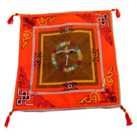 Nepáli párnahuzat 40*40 cm