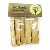 Palo Santo darabos füstölő