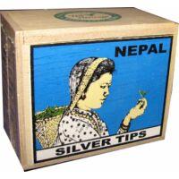 Fehér tea/Silver Tips