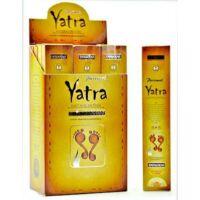 Yatra füstölő