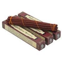Kalacsakra tibeti füstölő