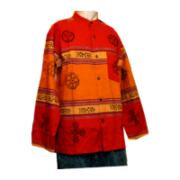 Ing nepáli mintával több méret