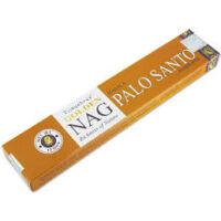Palo Santo Golden Nag füstölő