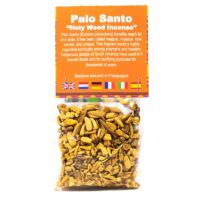 Palo Santo faforgács 20 gr.