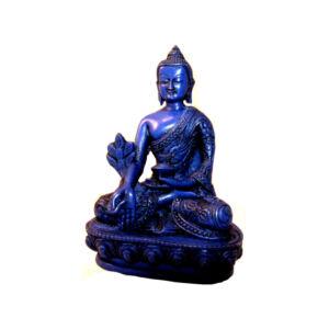 Gyógyító Buddha szobor 14