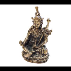 Padmaszambhava, Guru Rimpocse a megtisztító