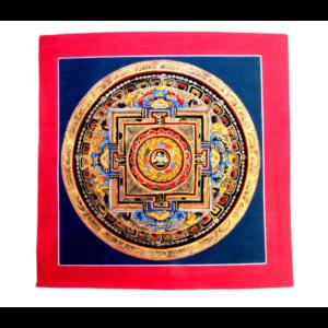 Tibeti mandala R