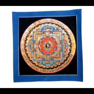 Tibeti mandala Q